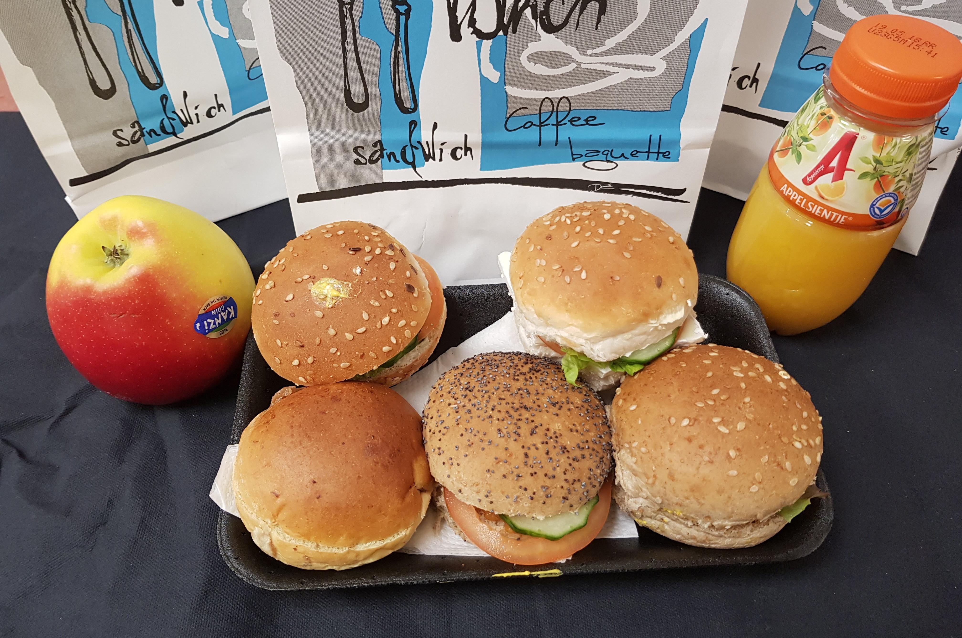 Lunchpakket C