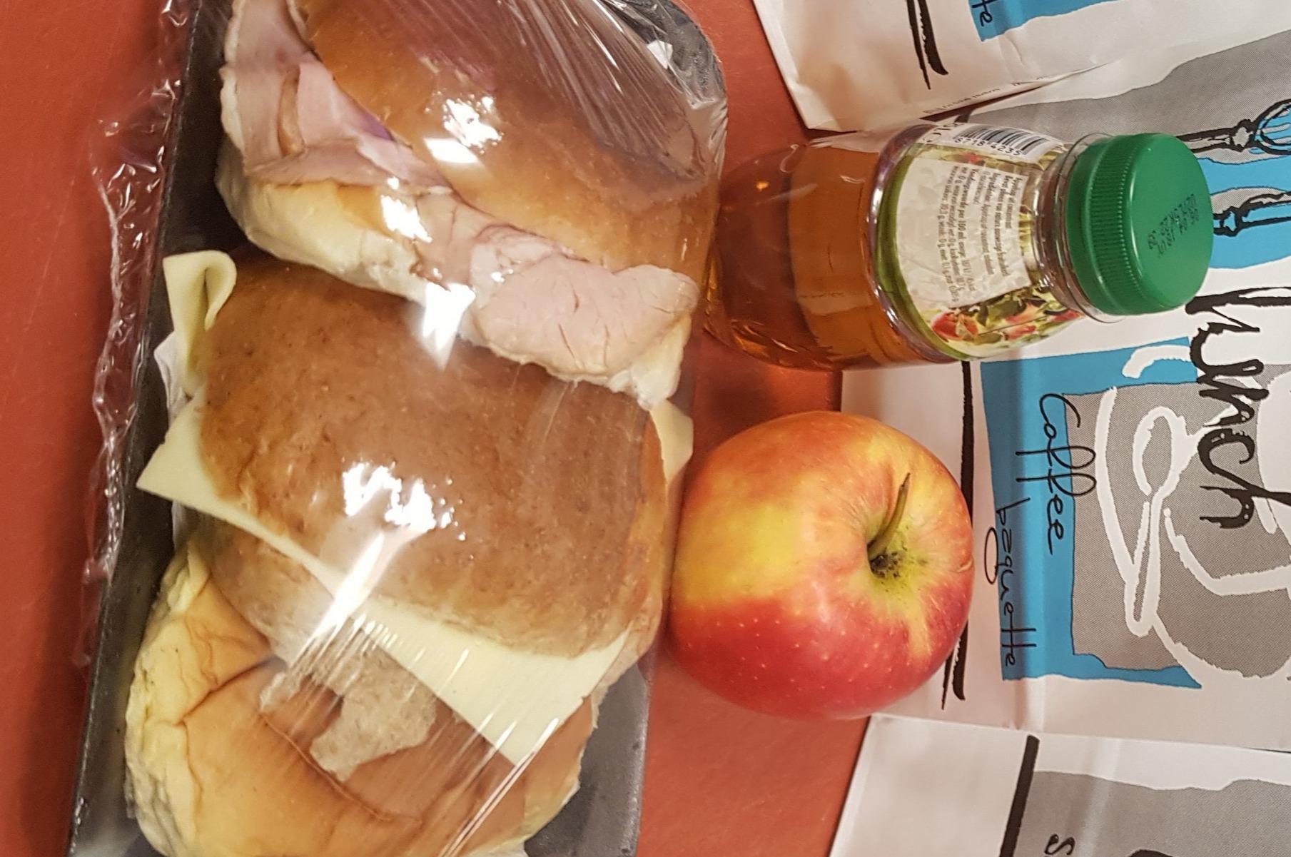 Lunchpakket A