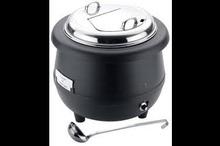 Hotpot/soeppan 10L