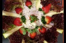 Waltdorf salade p.p.