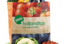 Groentepakket Hollands