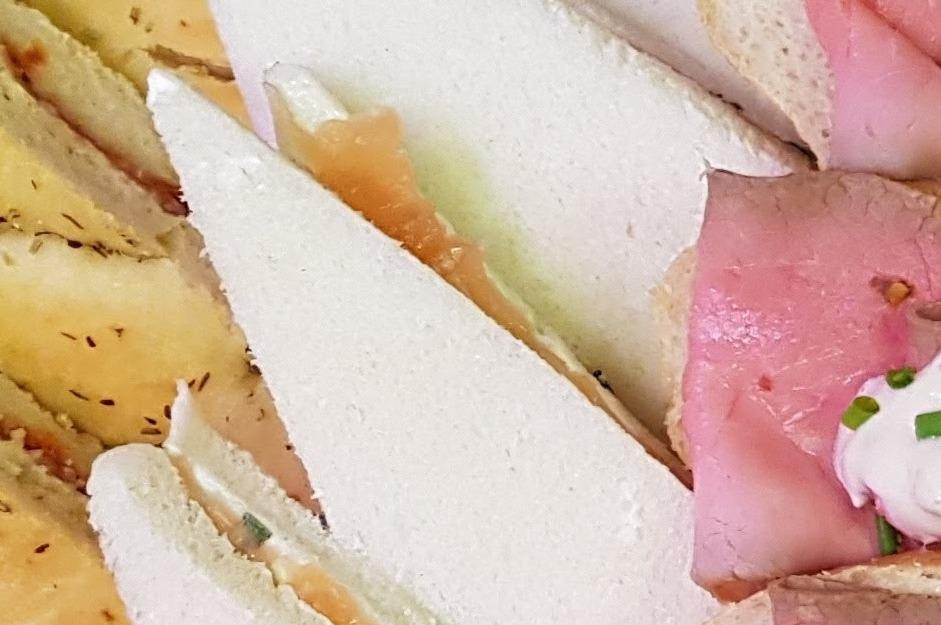 Sandwich kaas/vleeswaren