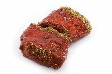 Peper-steak