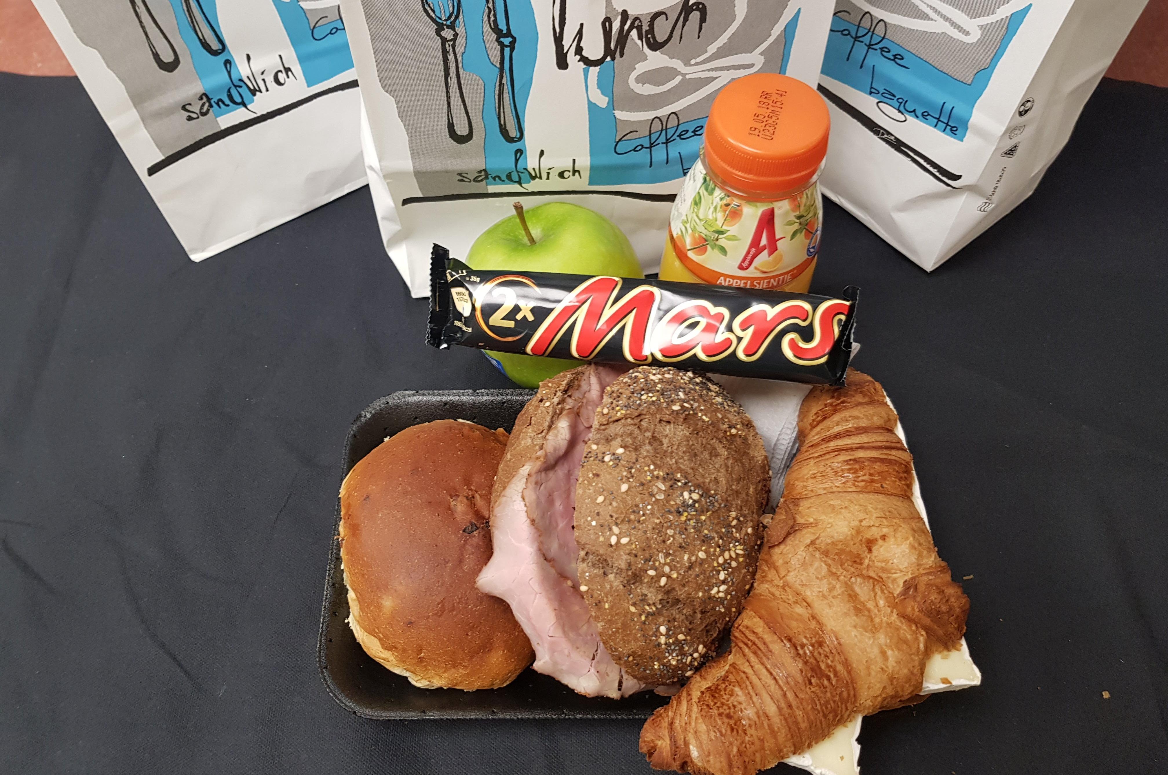 Lunchpakket D