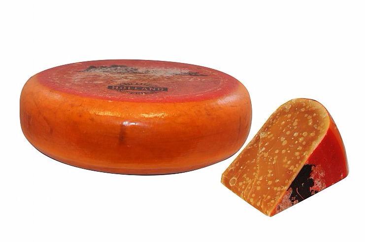Brokkel oude kaas